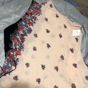 Mini dress new with tags